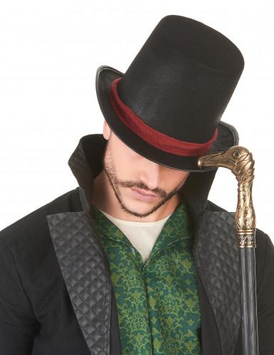 Cappello a cilindro da Jacob - Assassin's Creed™ adulto-1