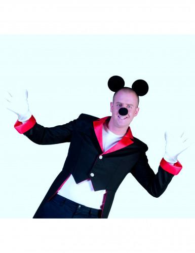 immagini ufficiali alta moda nuove varietà kit accessori topolino per adulto
