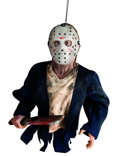 autentico migliori marche gamma completa di articoli Decorazione da sospendere Jason impiccato - Venerdì 13™