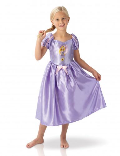 foto ufficiali grandi affari 2017 più colori Costume classico Rapunzel™ bambina