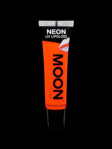 Lucidalabbra arancione fluo gusto mandarino Moonglow™-1