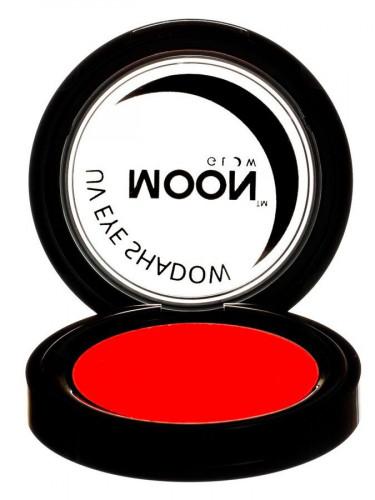 Ombretto rosso fluorescente UV Moonglow ©