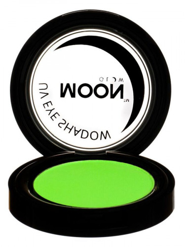 Ombretto verde fluorescente UV Moonglow ©