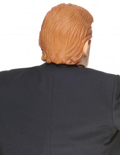 Maschera umoristica in lattice di Donald da adulto-1