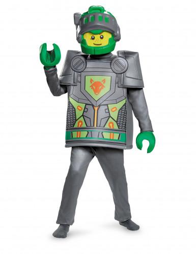 Costume deluxe Aaron Nexo Knights™ - LEGO® per bambino-1