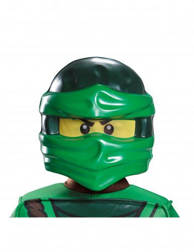Maschera da Lloyd Ninjago™ LEGO® per bambino