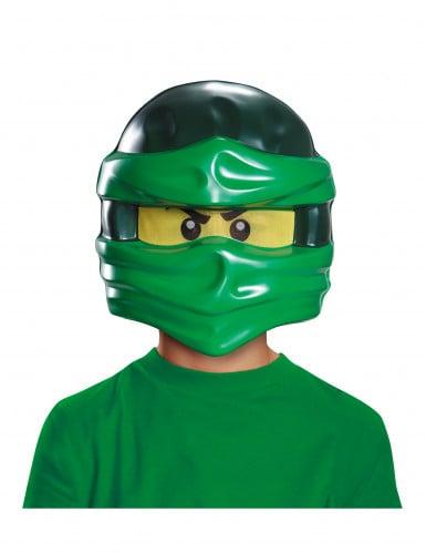 Maschera da Lloyd Ninjago™ - LEGO® per bambino-1