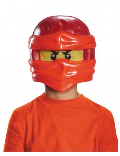 Maschera di Kai Ninjago™ LEGO® per bambino-1
