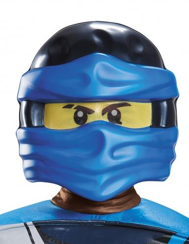 Maschera da Jay Ninjago™ LEGO® per bambino