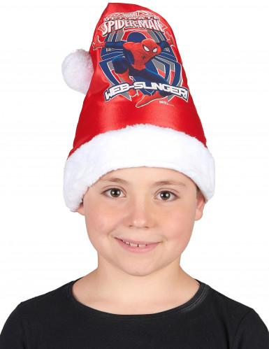 Berretto Spiderman™ Natale