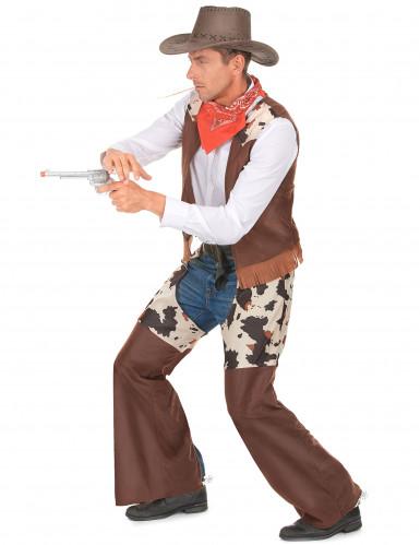 Costume CowBoy Adulto-1