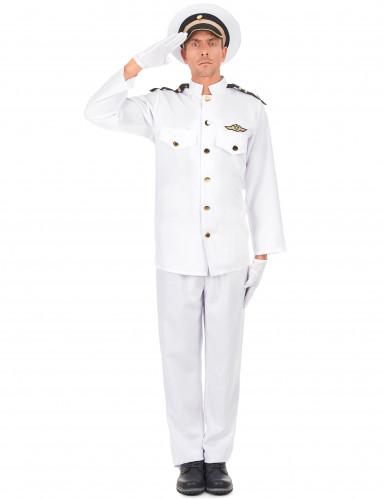 Costume ufficiale della marina Adulto