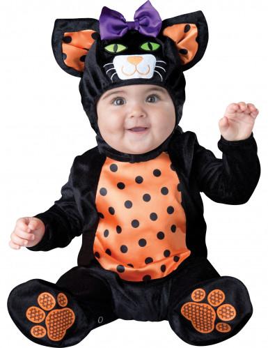 Costume gattino per neonato / bambino - Classico