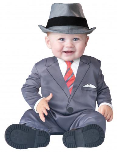 Costume uomo d'affari Bébé - Classico