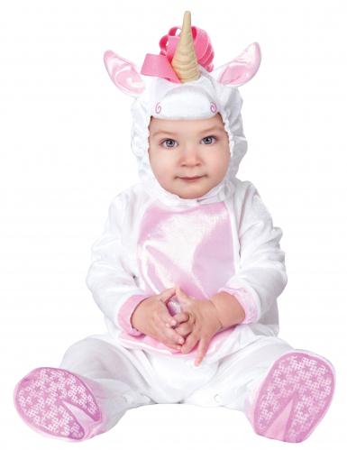 Costume unicorno per bebè - Classico