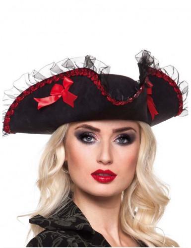 Cappello sexy pirata donna