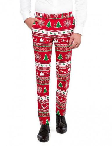 Abito Winterwonderland Opposuits™ uomo Natale-1