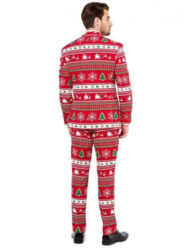 Abito Winterwonderland Opposuits™ uomo Natale-2