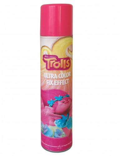 Lacca fissante per capelli rosa 200 ml Trolls™
