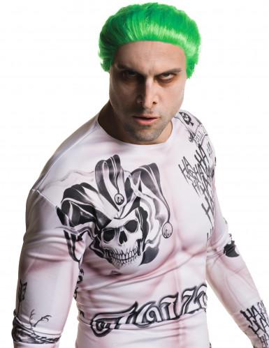 Parrucca Joker - Suicide Squad™
