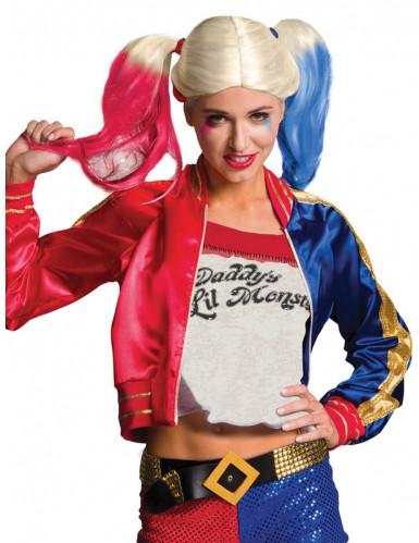 Costume lusso per adulto Harley Quinn - Suicide Squad™-1