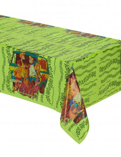 Tovaglia plastificata 180 x 120 cm Scooby-Doo™
