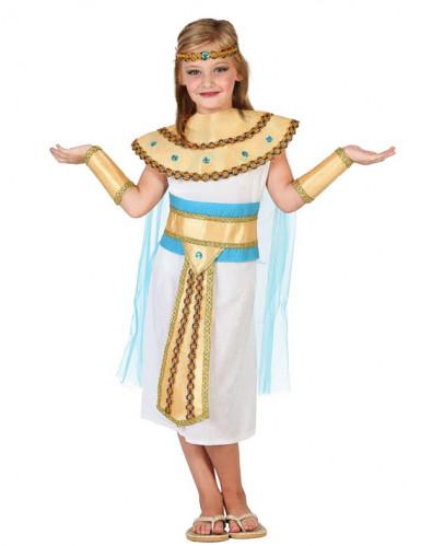 Costume da Antica Egizia per bambina