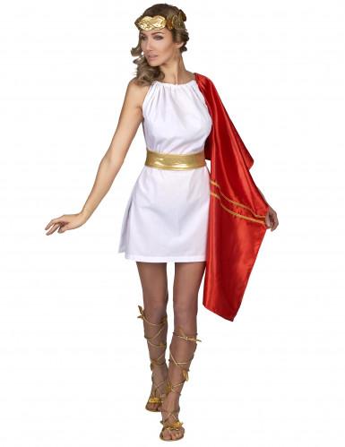 Costume da antica romana donna