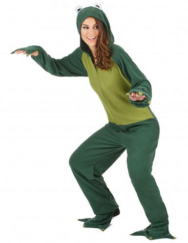 Costume da rana per donna-1