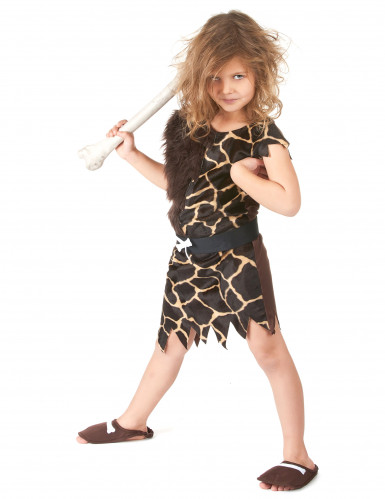 Costume da cavernicolo per bambino-3