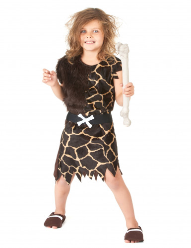 Costume da cavernicolo per bambino-5