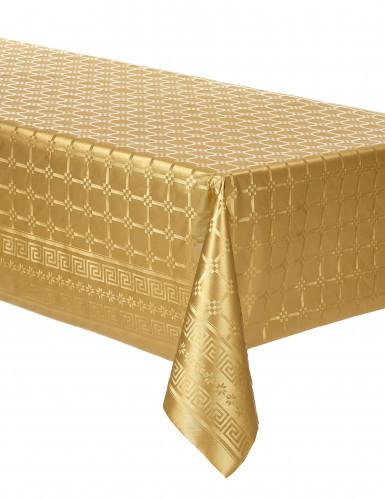 Rotolo di tovaglia in carta oro 6 metri