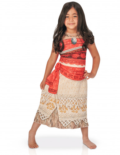 Costume da Vaiana di Oceania™ per bambina