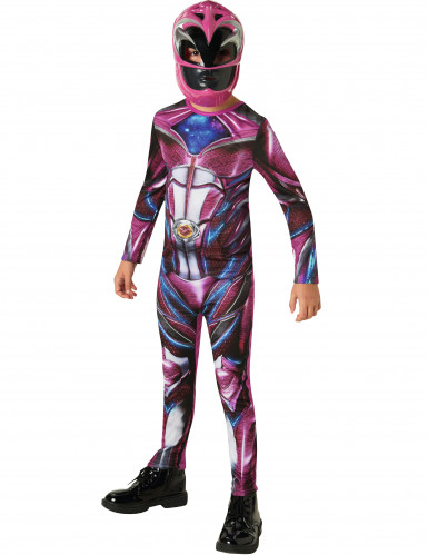 Power Rangers™ Rosa - Film-1