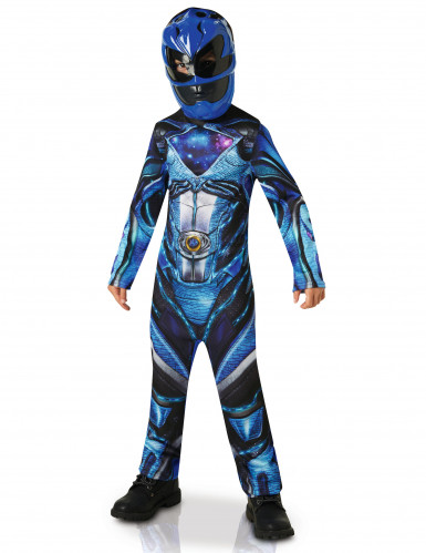 Costume power rangers™ Blu - Film