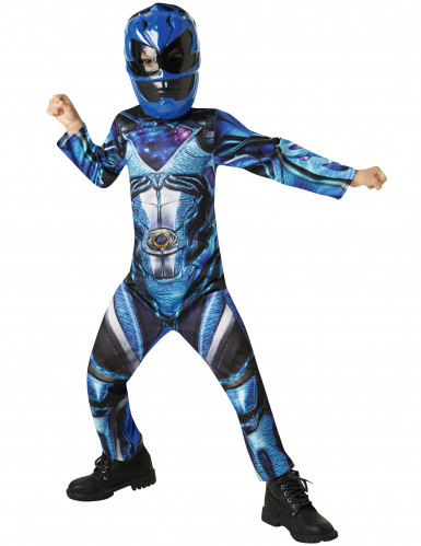 Costume power rangers™ Blu - Film-1