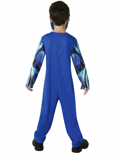 Costume power rangers™ Blu - Film-2