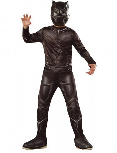 Costume classico Black Panther Bambino Avengers™