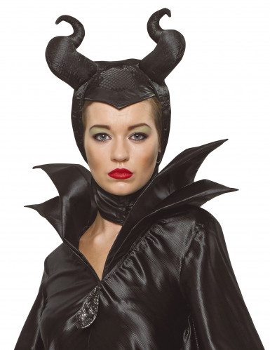 Copricapo Adulto Maleficent™