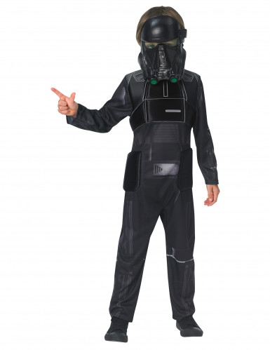 Costume Lusso Death Trooper Bambino Star Wars Rogue One™