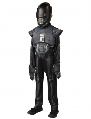Costume Lusso K-2SO Bambino Star Wars Rogue One™