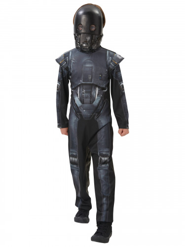 Costume classico K-2SO Star Wars™  per adolescente