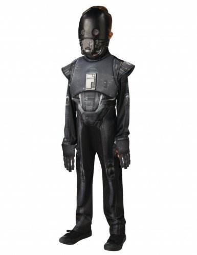 Costume lusso K-2SO adolescente - Star Wars Rogue One™