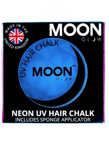 Crema per capelli blu Moonglow©