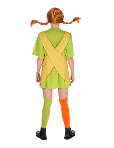 Costume Pippi Calzelunghe™ Donna-1