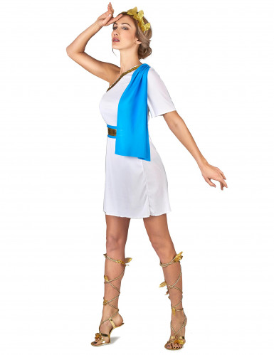 Costume regina Greca romana donna-1