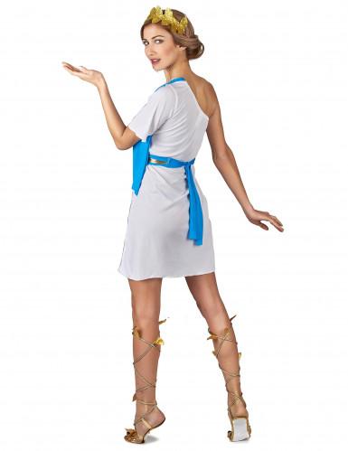 Costume regina Greca romana donna-2