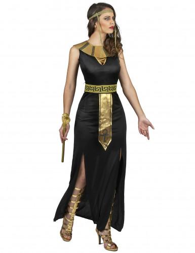 Costume dea del Nilo donna-1