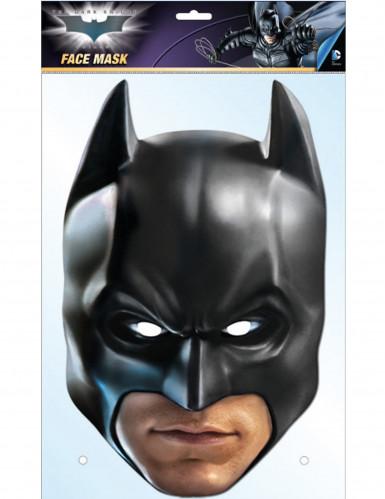 Maschera di cartone Batman™ Dark Knight -2