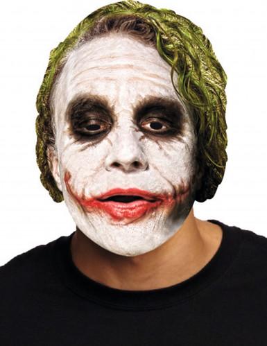 Maschera cartone Joker™ Dark Knight-1